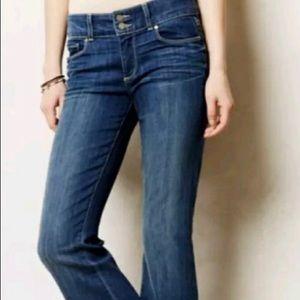 PAIGE premium denim jeans.  Size 30.
